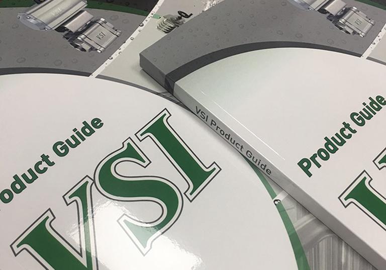 VSI Catalog