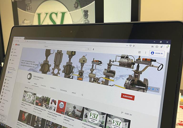 VSI Product Videos