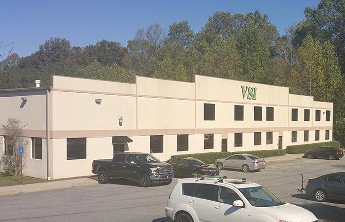 VSI Building